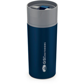 GSI Glacier Stainless Commuter Mug 500ml blue